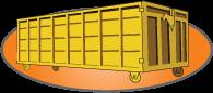 Debris Box Dumpster Rentals