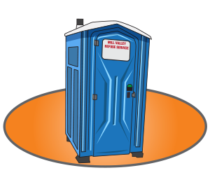 Marin Porta Potty Rentals