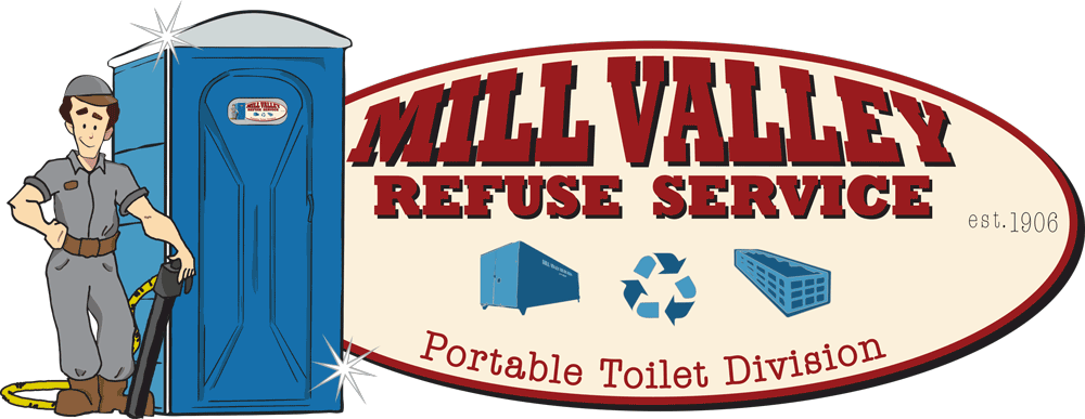 Mill Valley Refuse Portable Toilet Service