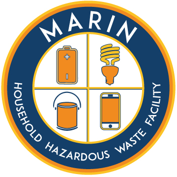 Marin Household Hazardous Waste Facility