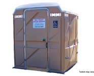 ADA Portable Toilet Rental