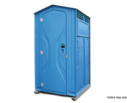 Standard Portable Toilet Rental