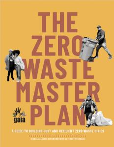 Zero Waste Master Plan