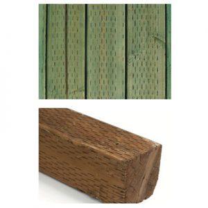 Treated Wood Disposal