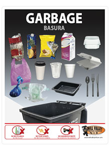 Garbage Poster Thumbnail